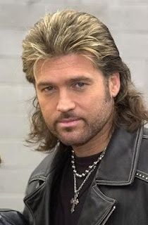 Billy ray cyrus clipart png library download Billy Ray Cyrus, 1980\'s Hairstyle, 1980\'s Photograph of Hairstyles ... png library download