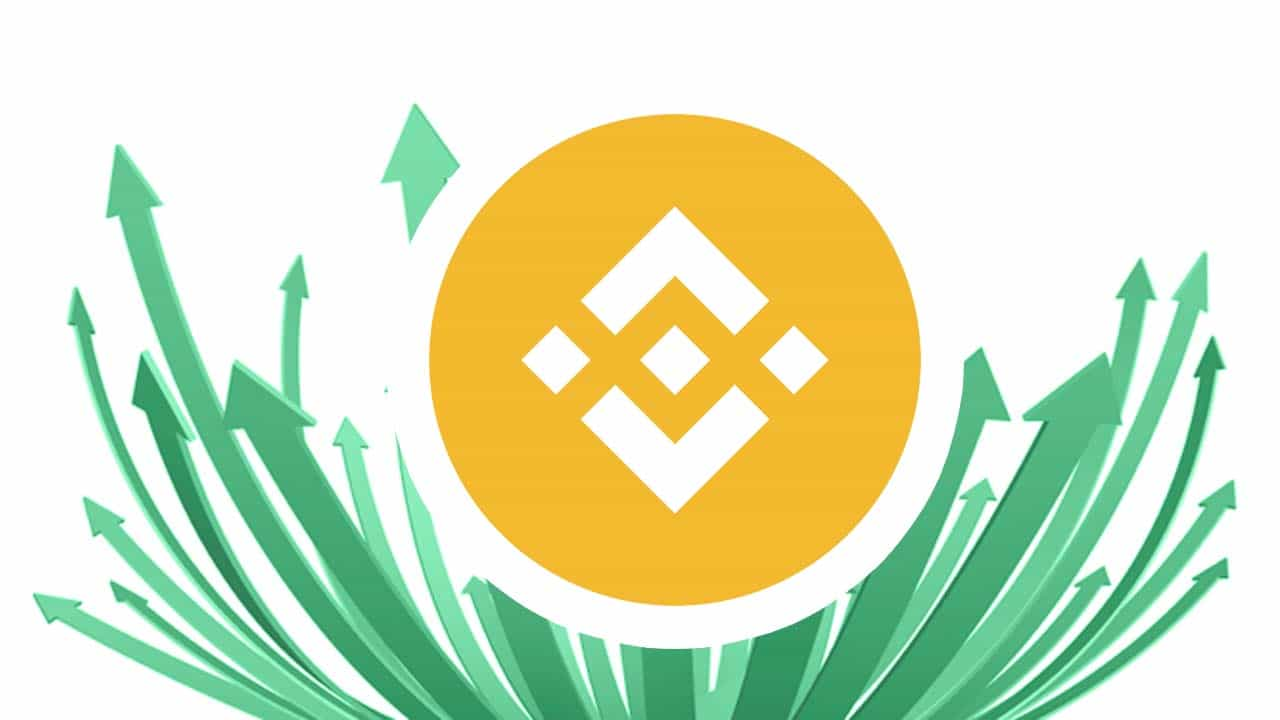 Binance Coin (BNB) Price Analysis : A view on Binance Coin\'s ... clipart transparent