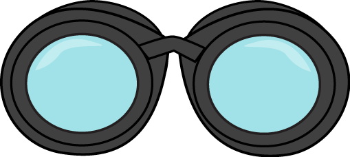 Binoccular clipart vector royalty free library Binoculars Clip Art - Binoculars Image | VBS | Binoculars, Clip art ... vector royalty free library