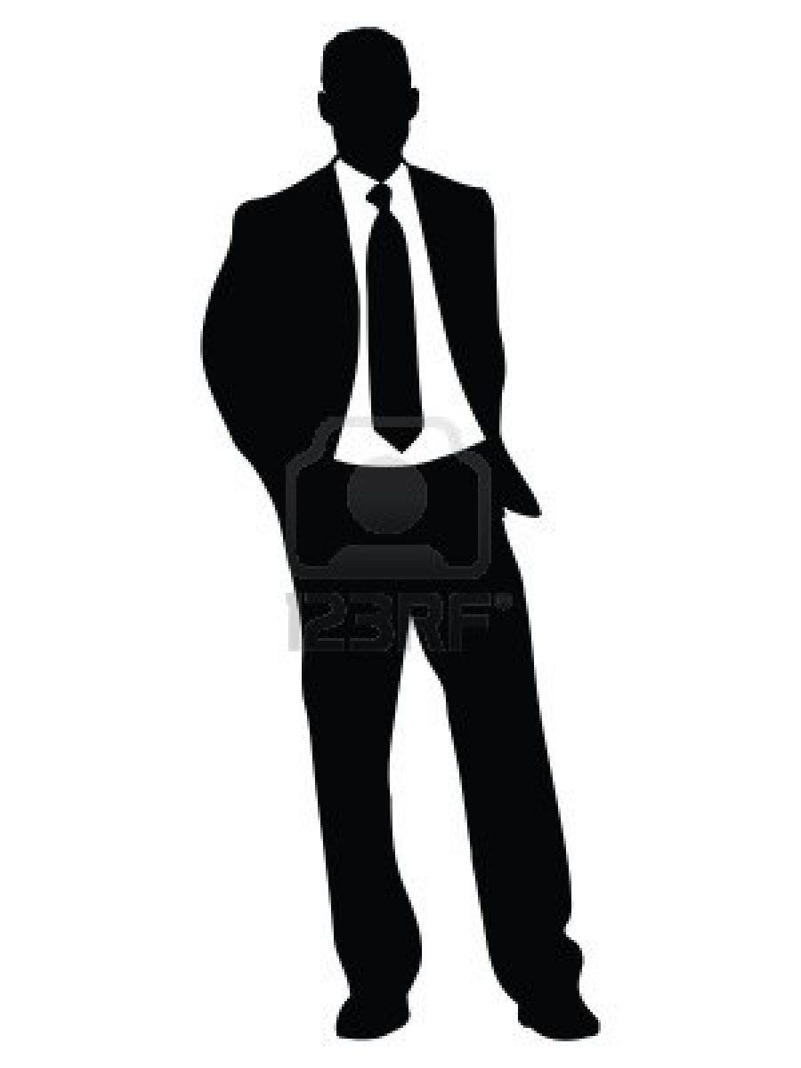 Black men silhoutte clipart transparent download Collection of 14 free Businessman clipart silhouette bill clipart ... transparent download
