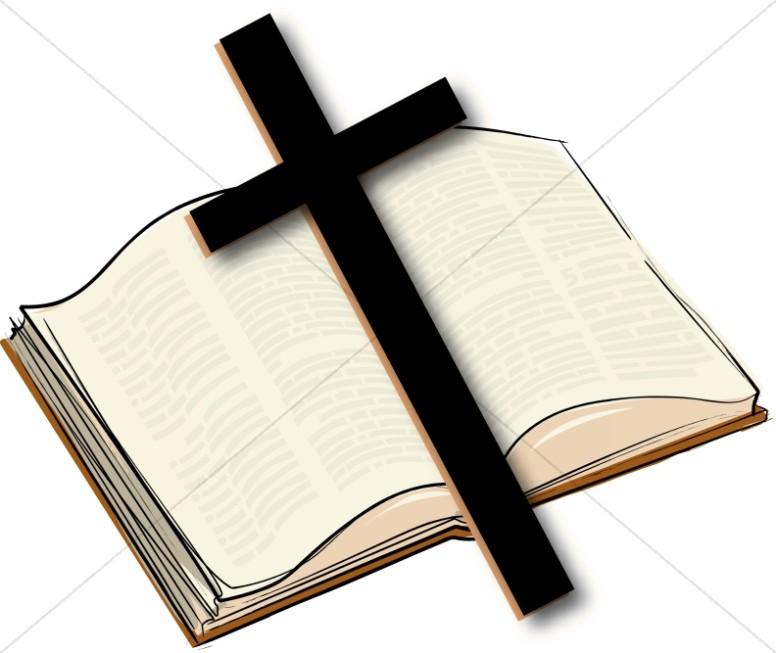 Bing clipart bible study vector transparent Bible Clipart, Bible Graphics, Bible Images - Sharefaith vector transparent