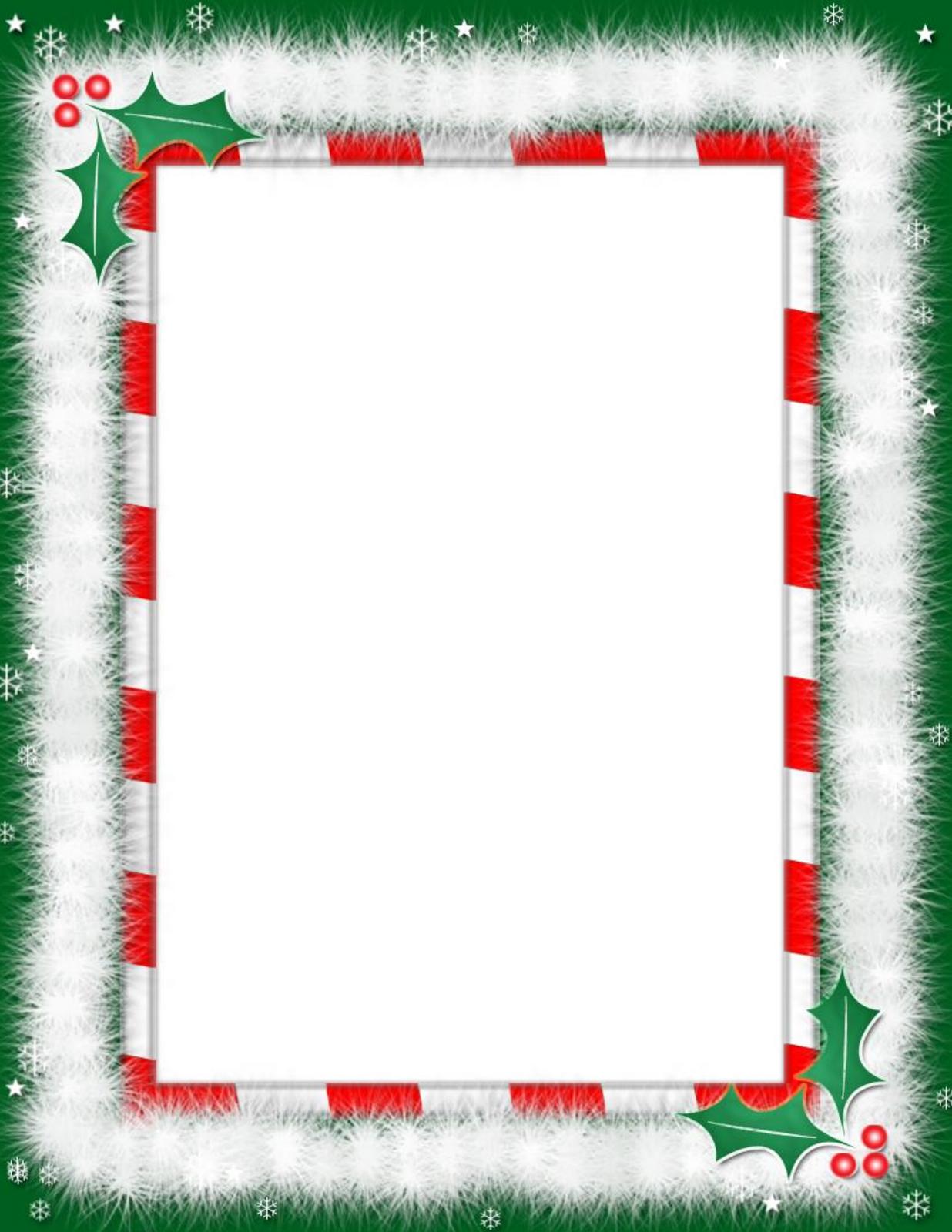 Free christmas chevron border templates including printable border ... clip royalty free