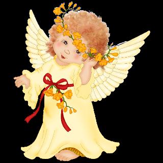 Bing clipart free cartoon angel jpg royalty free Baby Angel Graphics - Bing Images | My Little Girl in Heaven ( 05/09 ... jpg royalty free