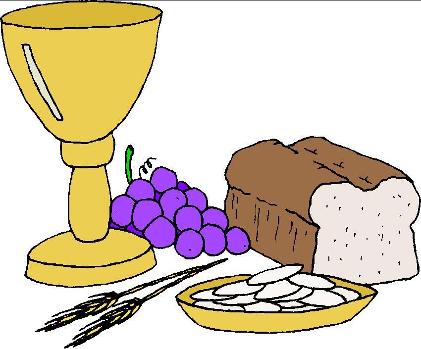 Free catholic clipart eucharist. Church communion transparent clip
