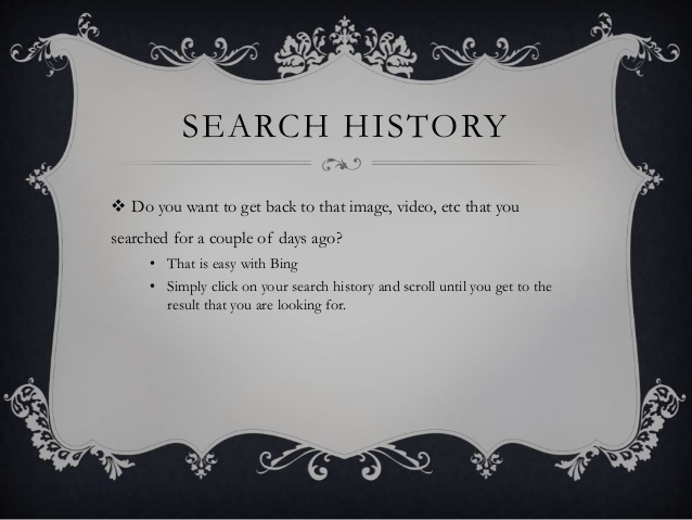 Bing clipart search history clip download Bing clipart search history - ClipartFest clip download