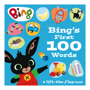 Bing clipart summer clip transparent stock Bing Things | Bing Bunny clip transparent stock