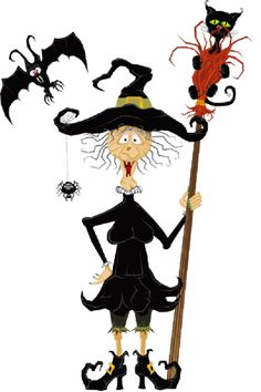 8 Best Clip Art images in 2015 | Halloween, Witch, Halloween clipart clip art freeuse download