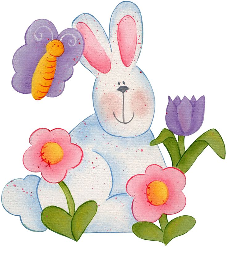 Bing free clipart vintage easter graphic transparent stock Easter on easter bunny clip art and bunnies - Clipartix graphic transparent stock