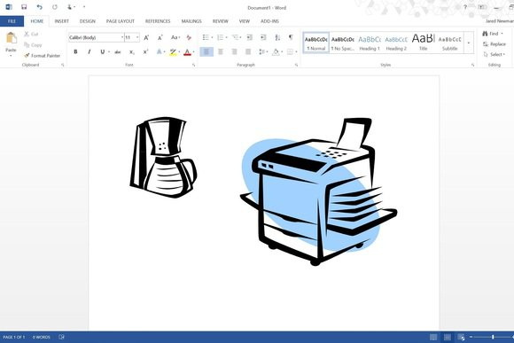 Microsoft office clipart photos clipart freeuse stock Microsoft Office kills Clip Art, replaces it with Bing | PCWorld clipart freeuse stock