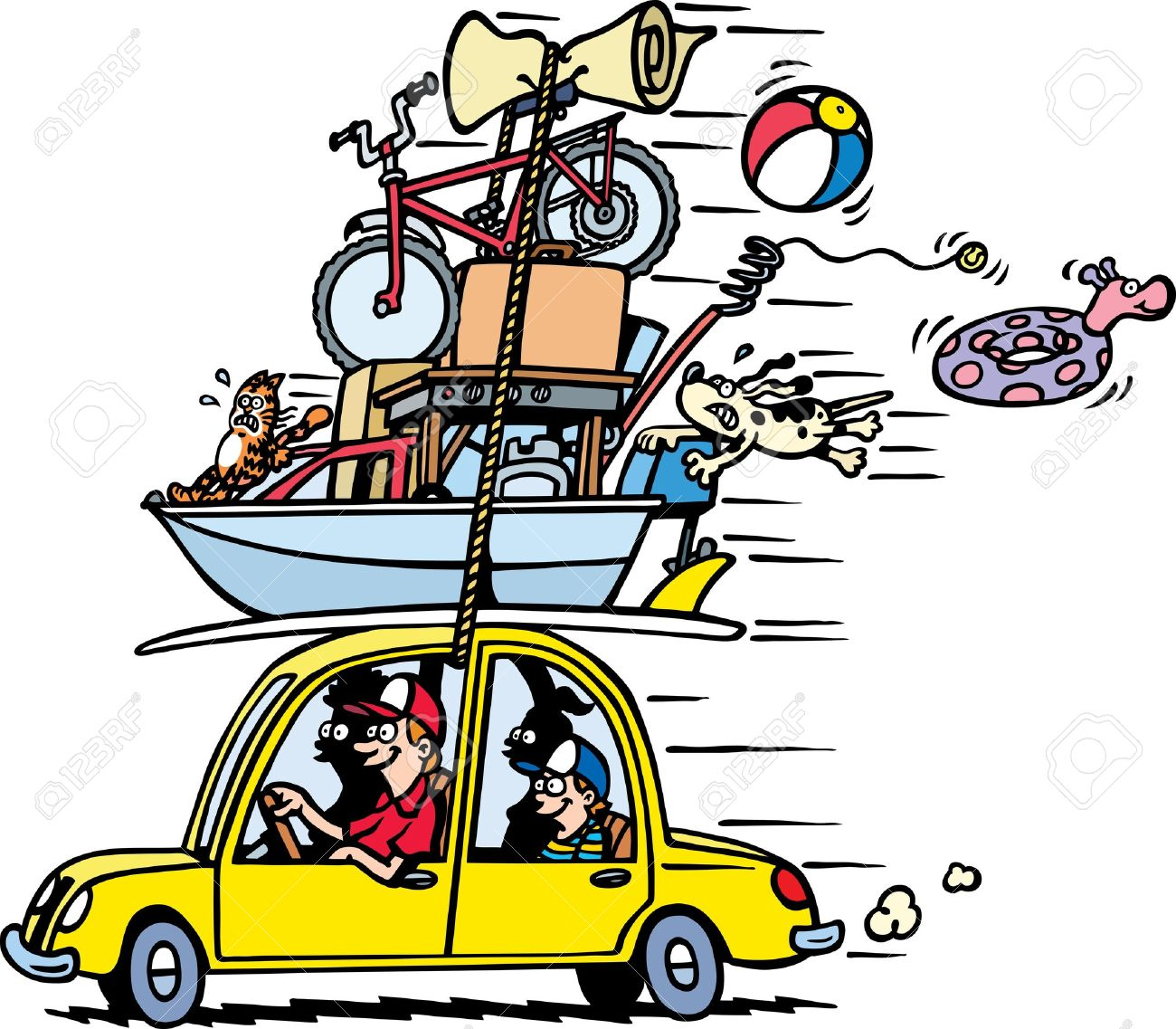 Bing vacation clipart picture transparent stock Family Vacation Clipart   Free download best Family Vacation Clipart ... picture transparent stock