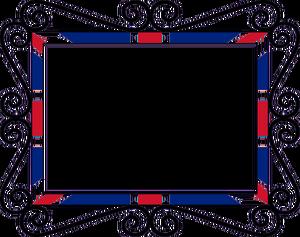 Bingkai foto keren clipart clip free stock 2789 free picture frame vector | Public domain vectors clip free stock
