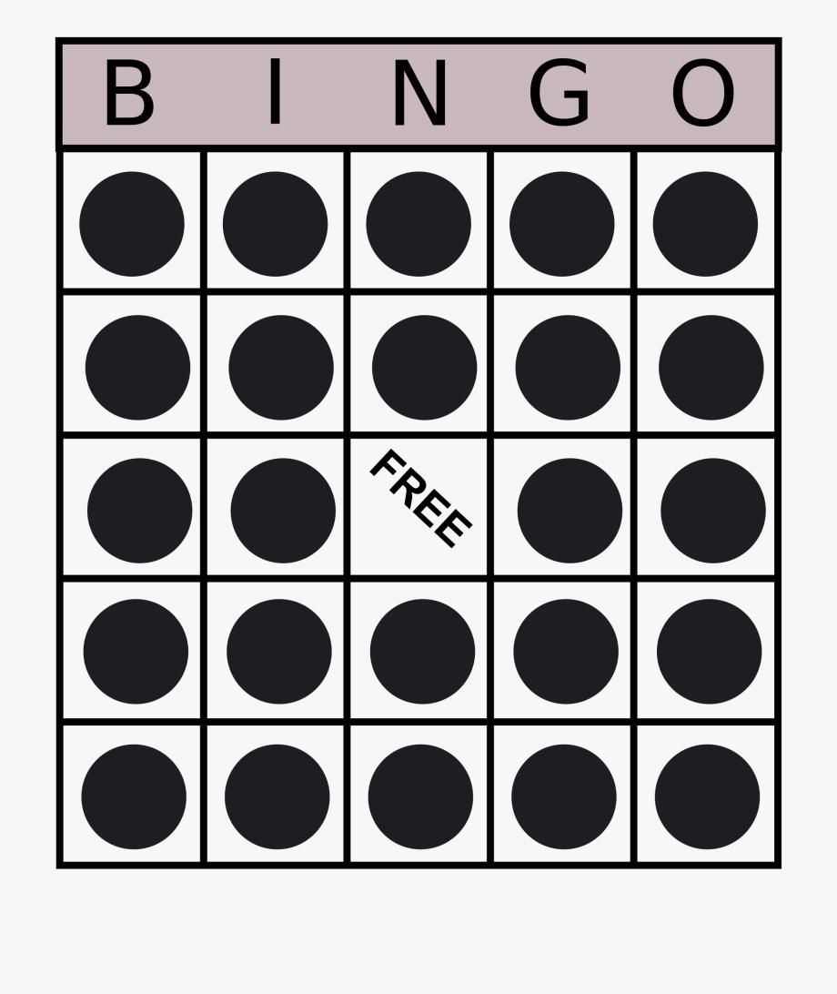 Bingo card clipart free clip art freeuse download Clipart - Bingo Card Clip Art #300647 - Free Cliparts on ClipartWiki clip art freeuse download