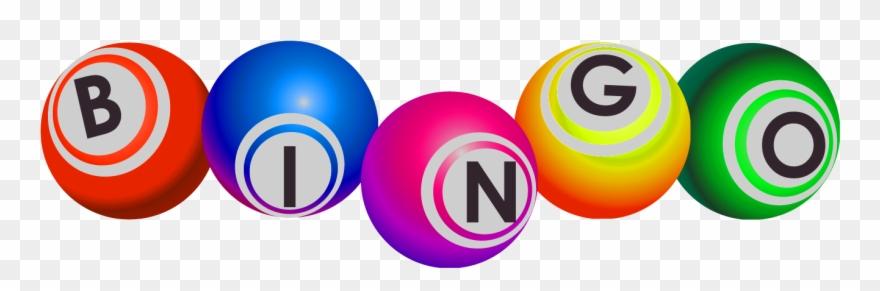 Bingo clipart jpg banner stock Jpg Bingo Vector Let\'s Play - Bingo Balls Clip Art - Png Download ... banner stock