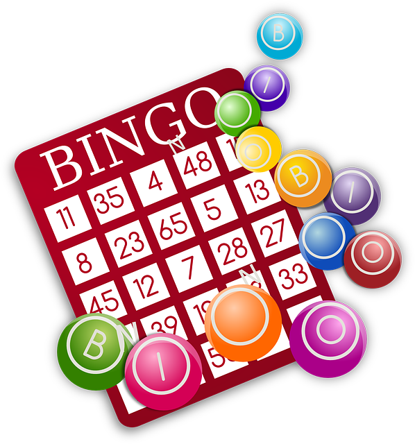 Full house clipart clip black and white download Special Bingo - City of Waterville, Maine clip black and white download