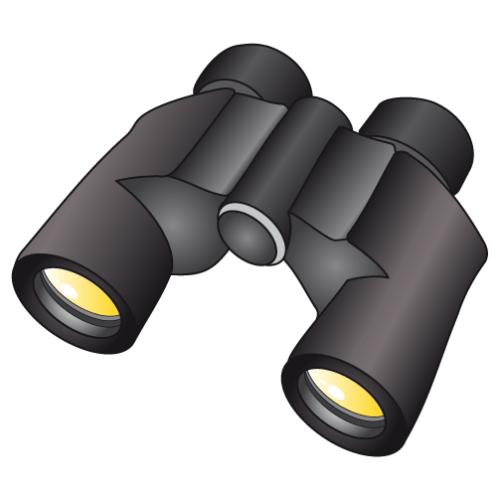 Binoccular clipart royalty free stock Binocular clipart 3 » Clipart Portal royalty free stock