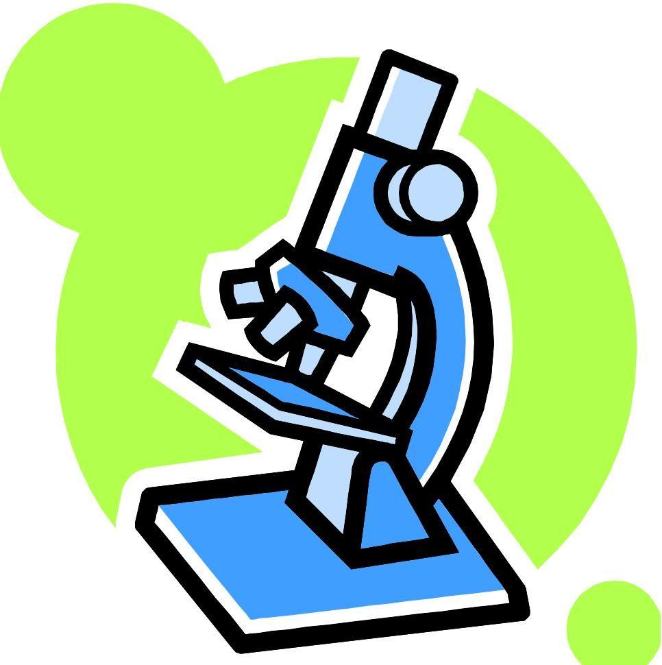 Microscope clipart graphic free Cartoon Microscope Clipart Picture Royalty Free Clip Art on ... graphic free