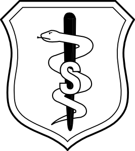 United States Air Force Biomedical Sciences Corps Badge Clip Art at ... free library