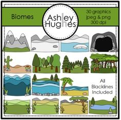 Biomes clipart svg royalty free stock Free Biome Cliparts, Download Free Clip Art, Free Clip Art on ... svg royalty free stock