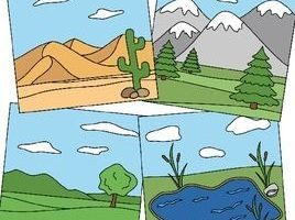 Biomes clipart png free stock Biomes clipart 3 » Clipart Portal png free stock