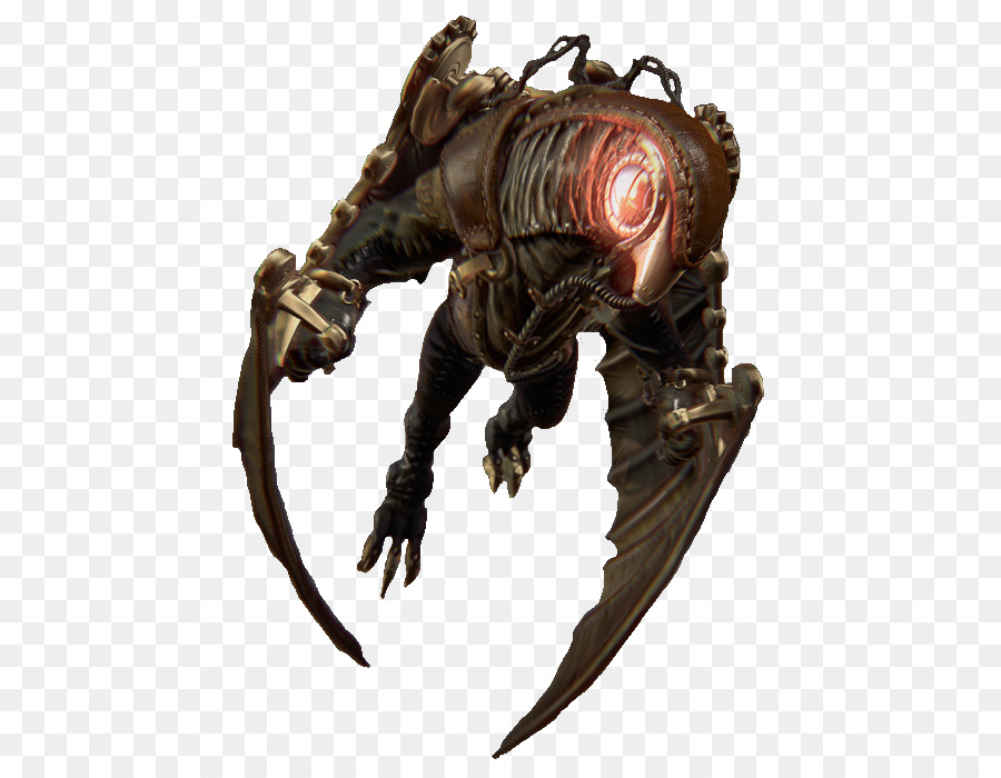 Bioshock 2 clipart clipart free Bioshock Claw png download - 515*697 - Free Transparent Bioshock png ... clipart free