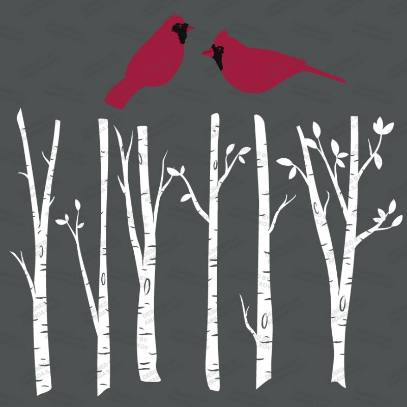 Winter birch tree clipart banner freeuse Free Birch Cliparts, Download Free Clip Art, Free Clip Art on ... banner freeuse