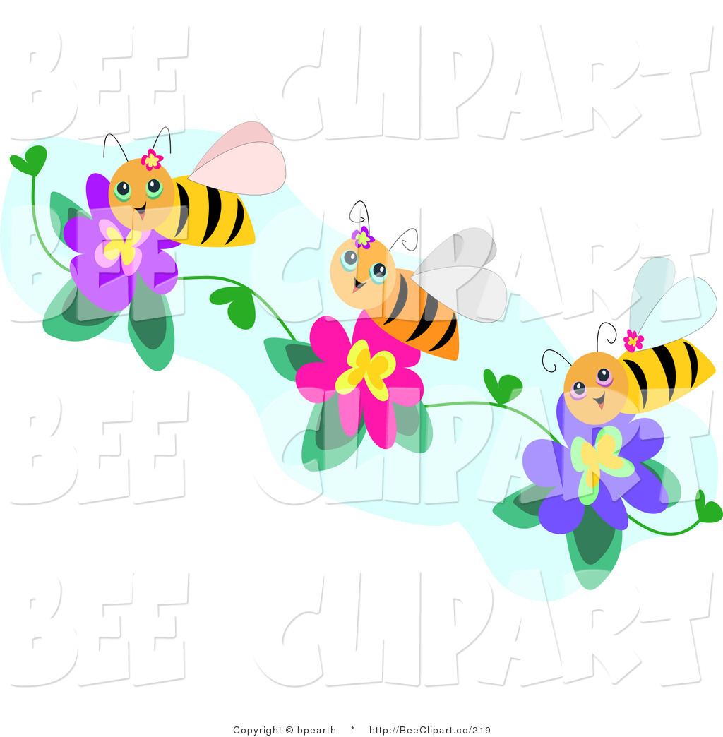 Bird bee flowers clipart free clip royalty free stock Bee And Flower Clipart | Free download best Bee And Flower Clipart ... clip royalty free stock