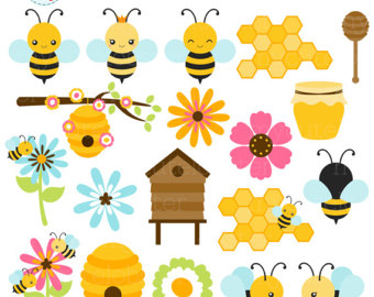 Bird bee flowers clipart free clip library Free Bee Birds Cliparts, Download Free Clip Art, Free Clip Art on ... clip library