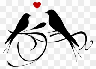Bird carrying worm clipart black and white