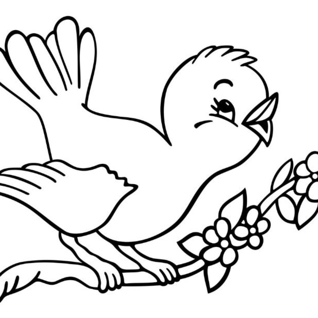 Bird clipart black and white free png royalty free stock Clipart Of Birds Black And White | timhangtot.net png royalty free stock