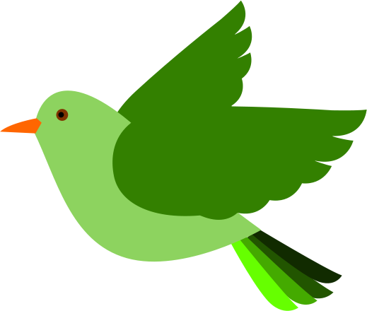 Bird cliparts picture transparent library Bird Clipart - Clipart Kid picture transparent library