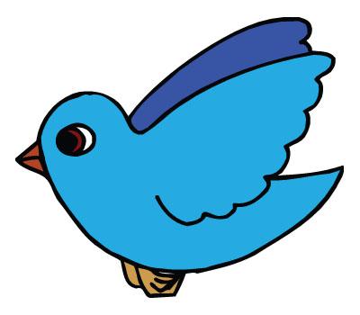 Bird cliparts clip art free library Bird Clipart - Clipart Kid clip art free library