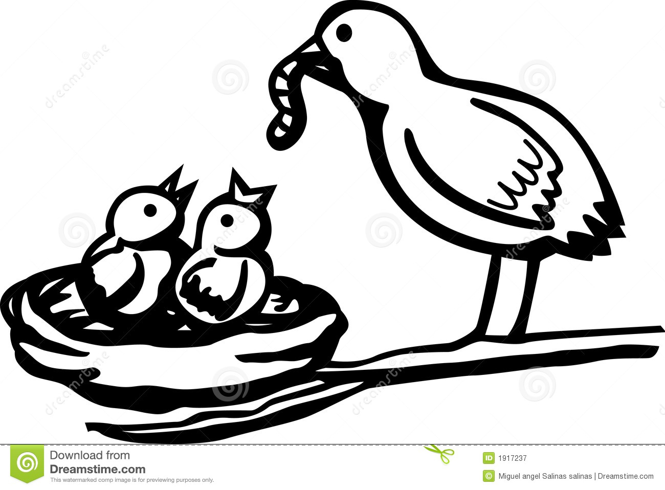 Mom and baby bird clipart black and white clip art free download Birds Clipart Black And White | Free download best Birds Clipart ... clip art free download