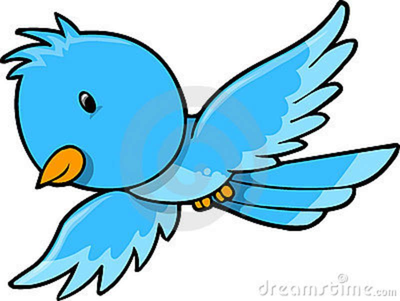 Flying bird clipart. Best clip art gmk