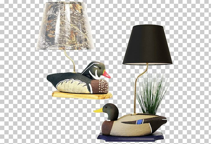 Water Bird Decoy Fowl Lamp Shades PNG, Clipart, Bird, Clothing ... clip free download