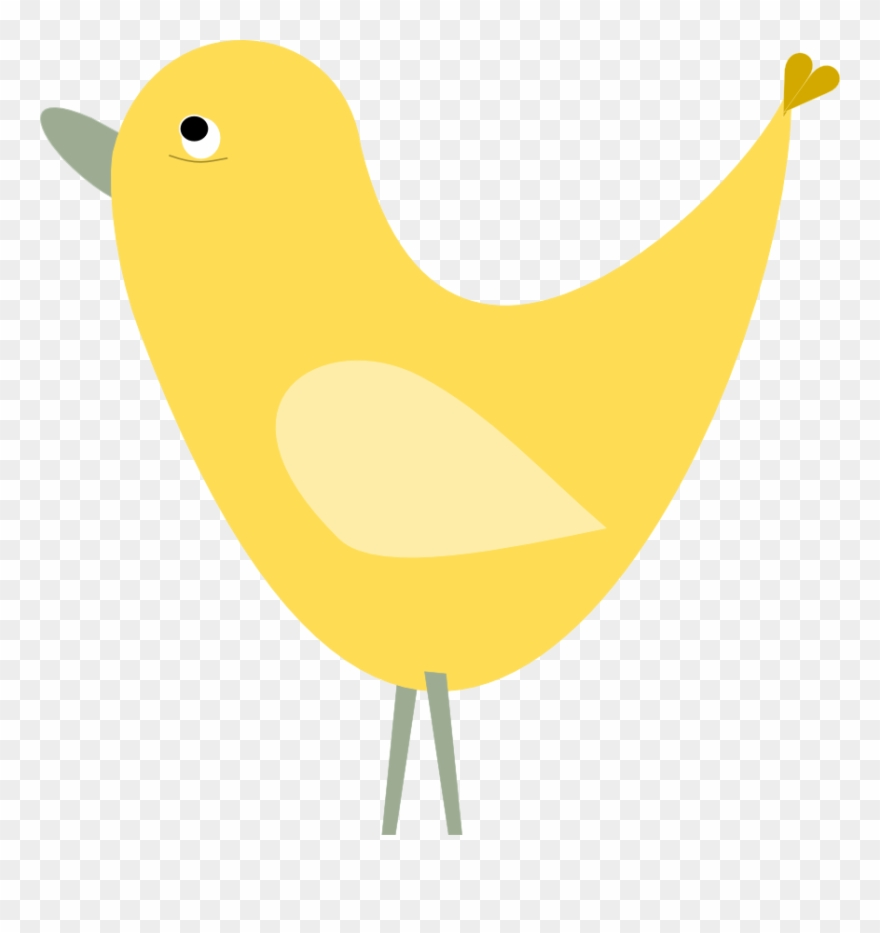 Free Scrap Cute Birds Png Transparent Bird Clipart - Transparent ... clipart black and white stock