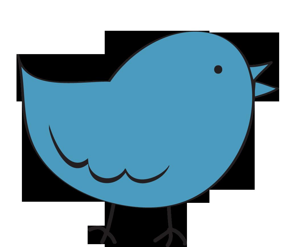 Free boho bird clipart