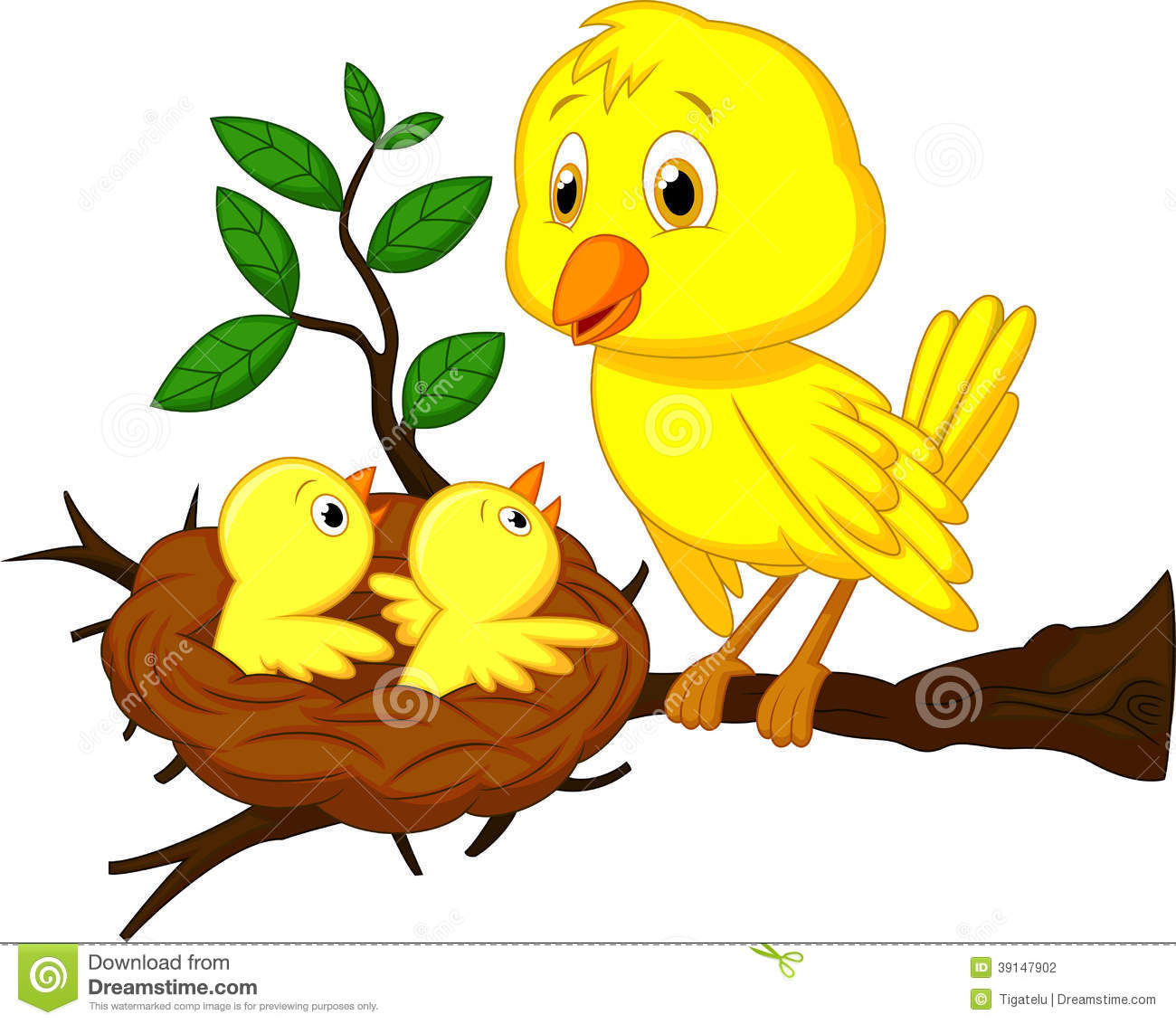 6+ Bird Nest Clipart | ClipartLook picture download