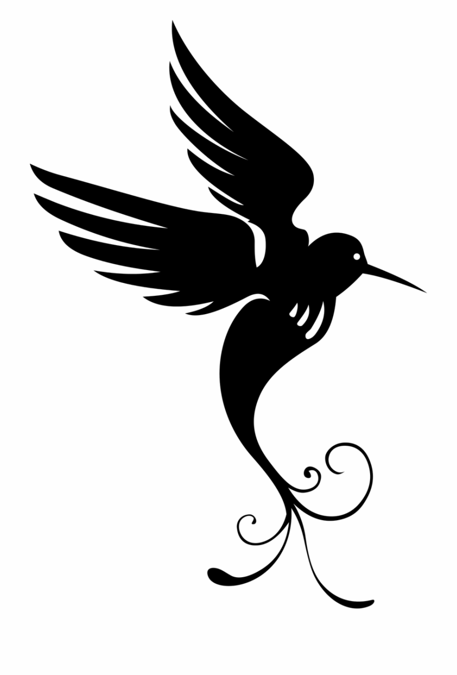 Bird of paradise clipart jpg Vector Graphics, - Bird Of Paradise Silhouette Free PNG Images ... jpg