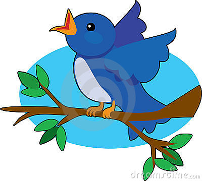 Bird on a tree clipart graphic library stock Bird On Tree Clipart | Free download best Bird On Tree Clipart on ... graphic library stock