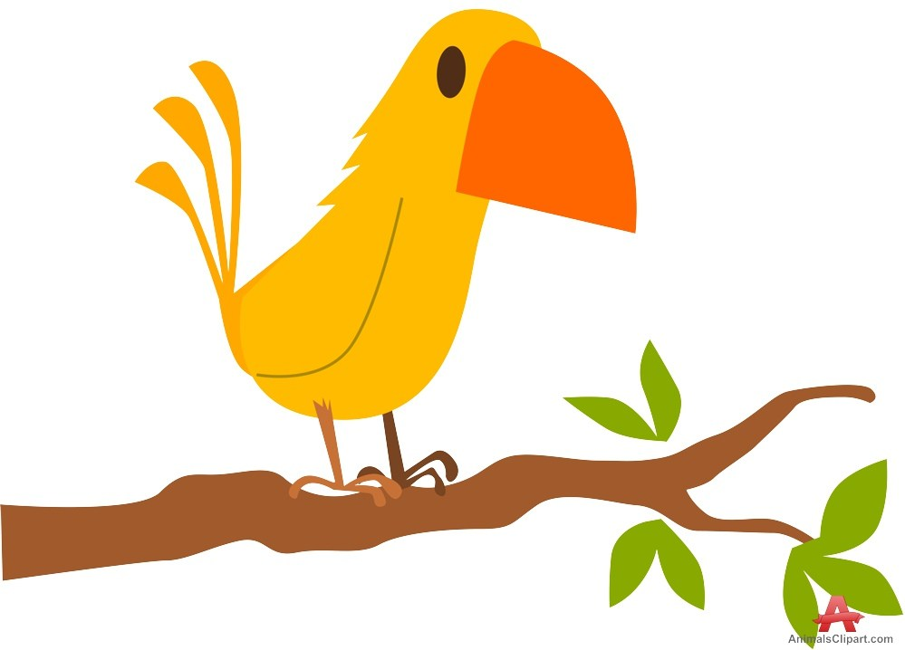 Bird on a tree clipart banner Bird on a tree clipart 5 » Clipart Portal banner