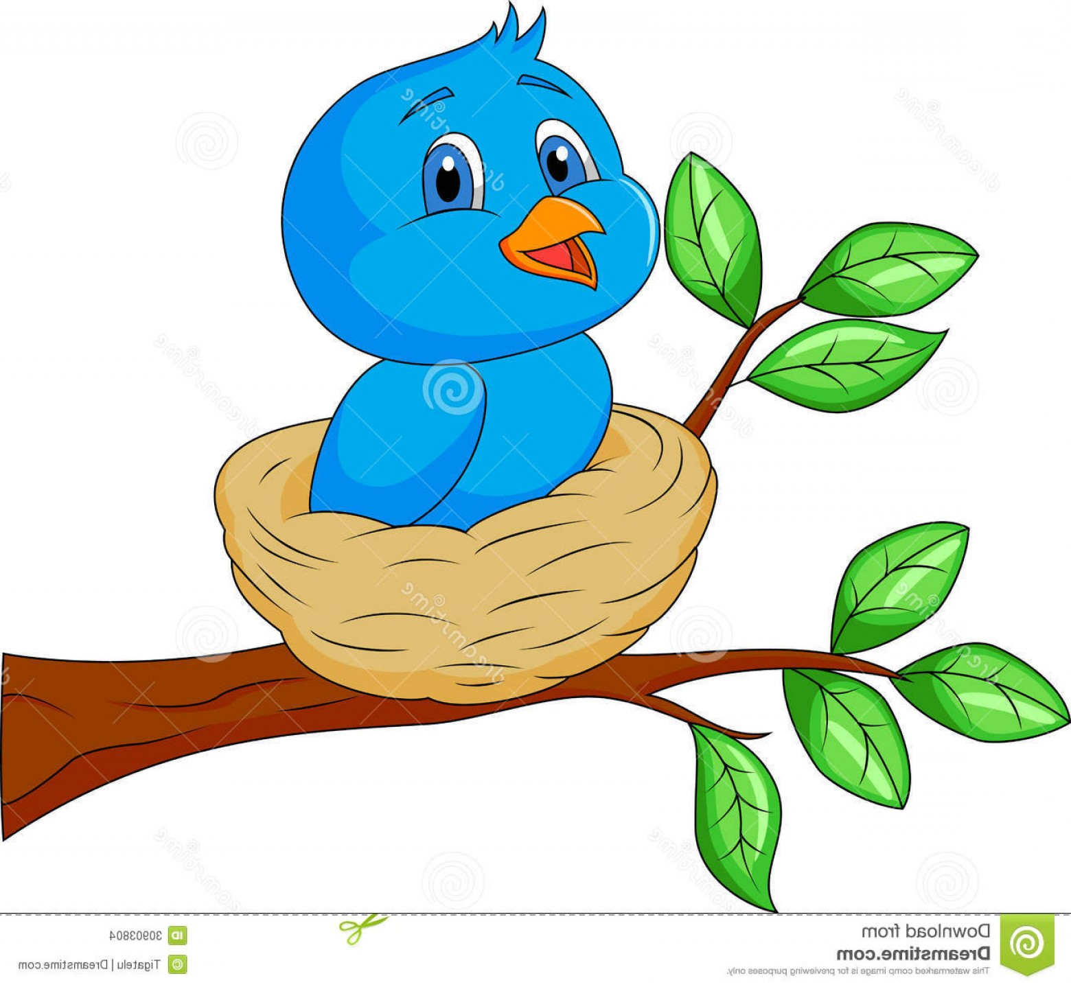 Free clipart bird sitting on empty feeder clipart transparent stock Clipart Bird In Tree | timhangtot.net clipart transparent stock