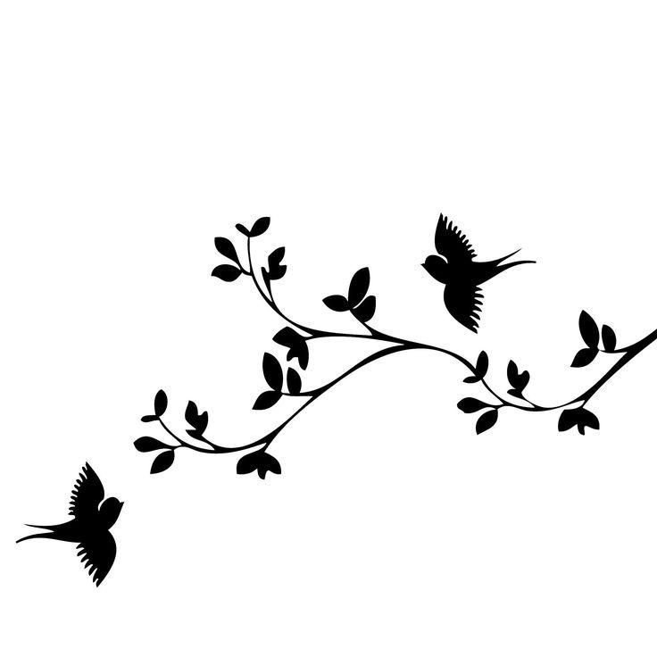 Birds on a wire clipart vector black and white download 47+ Birds on a Wire Silhouette Clip Art - ClipArt Best - ClipArt ... vector black and white download