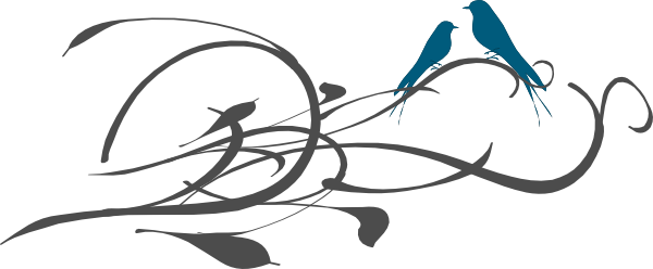 Bird on branch silhouette clipart free image free Bird on branch silhouette clipart images gallery for free download ... image free
