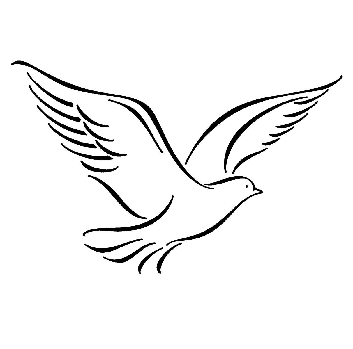 Bird soaring clipart svg library download Soaring bird clipart 1 » Clipart Portal svg library download