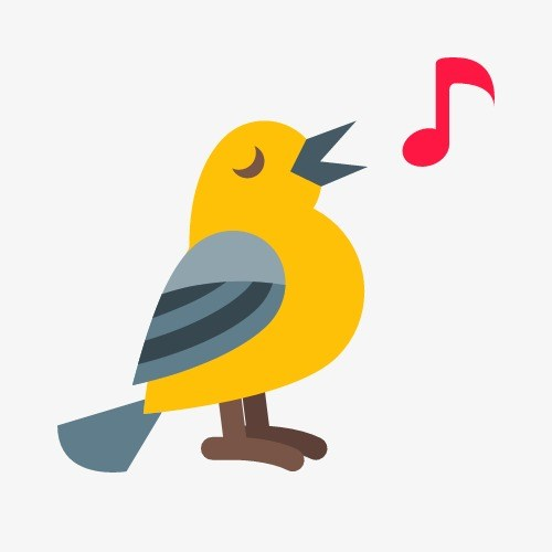 Song bird clipart 6 » Clipart Portal jpg freeuse