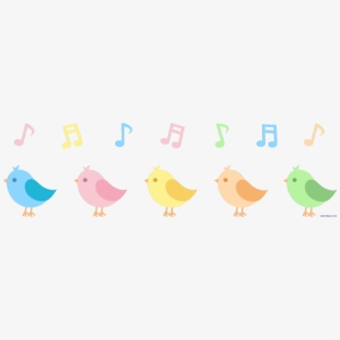 Free Song Bird Clipart Cliparts, Silhouettes, Cartoons Free Download ... graphic freeuse download