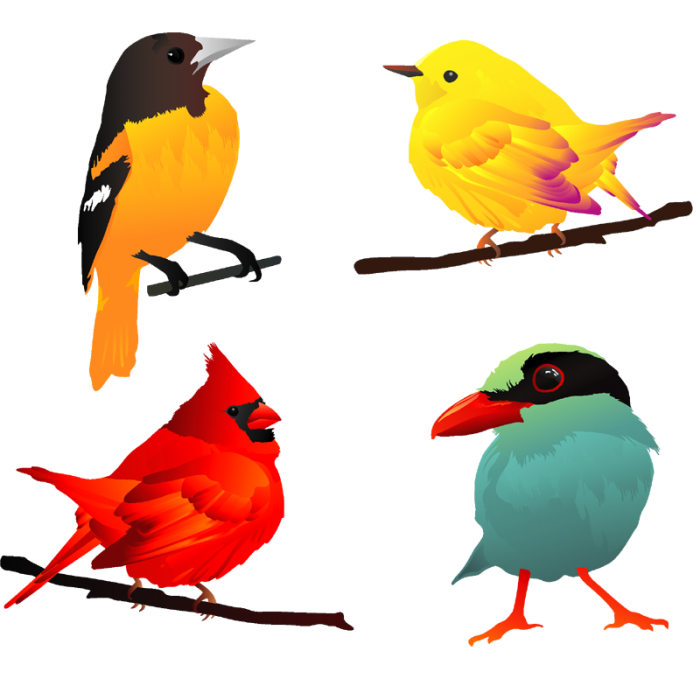 Bird with flower clipart picture library Яндекс.Картинки: поиск похожих картинок | Птички | Pinterest | Image ... picture library