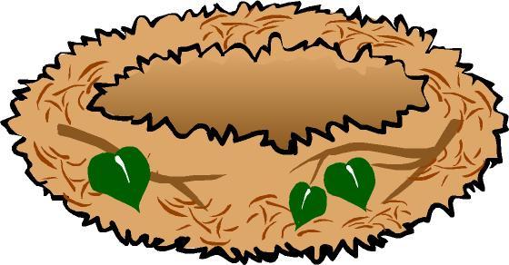 Bird Nest Clip Art & Look At Clip Art Images - ClipartLook clip art royalty free stock