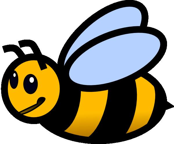 Bumble bee bird clipart clipart bird cartoon free vector design ... banner transparent download