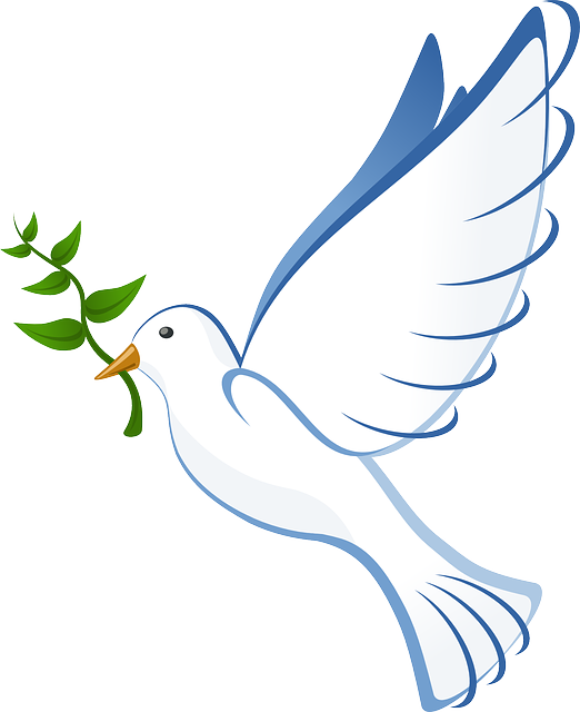Olive tree clipart free banner free library Free Image on Pixabay - Dove, Peace, Flying, Freedom | Pinterest ... banner free library